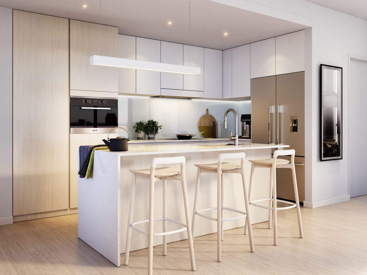 Enclave - New Luxury Apartments East Perth | Blackburne