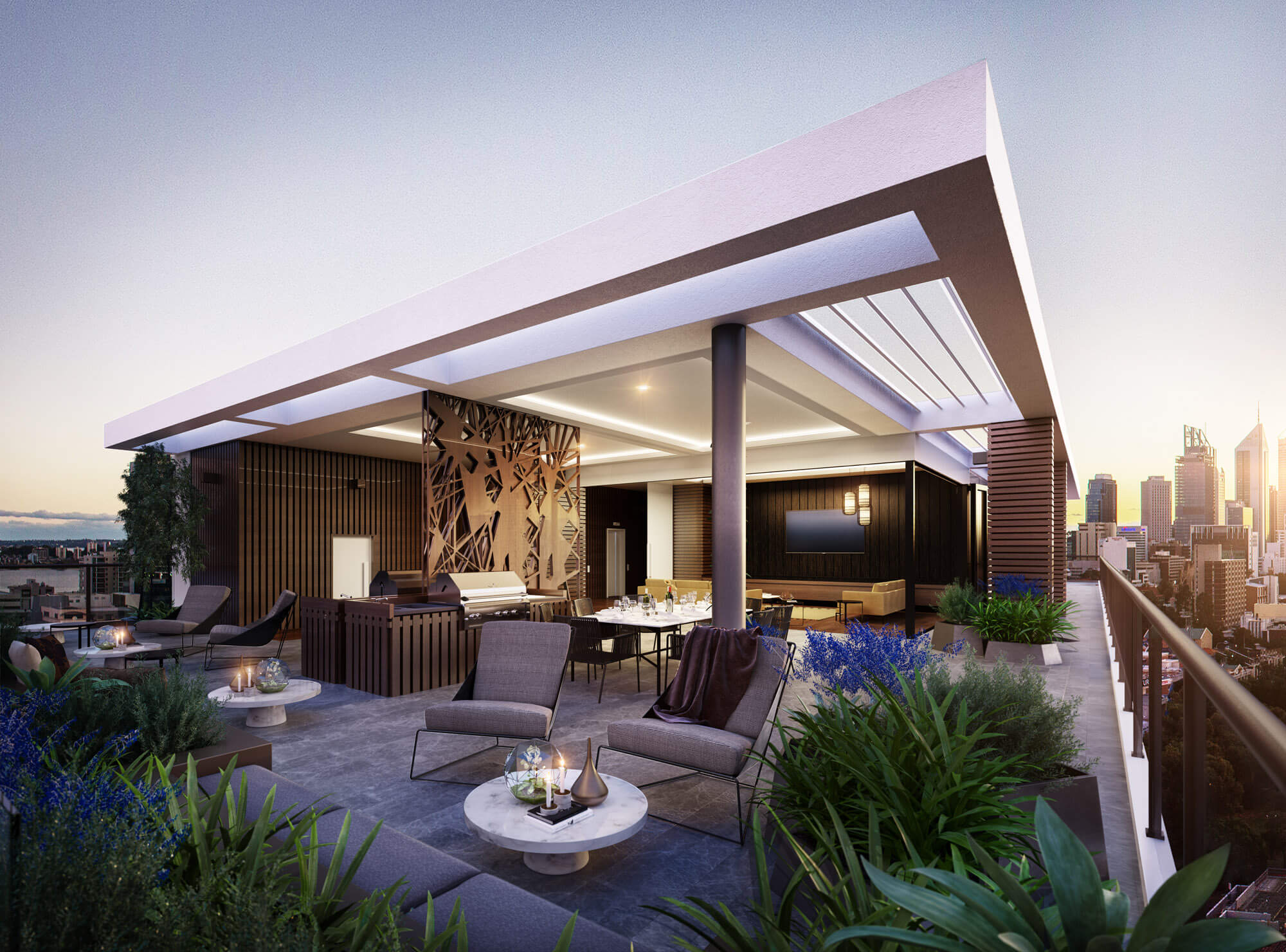 New Apartments for Sale Perth & Off the Plan Apartments | Blackburne