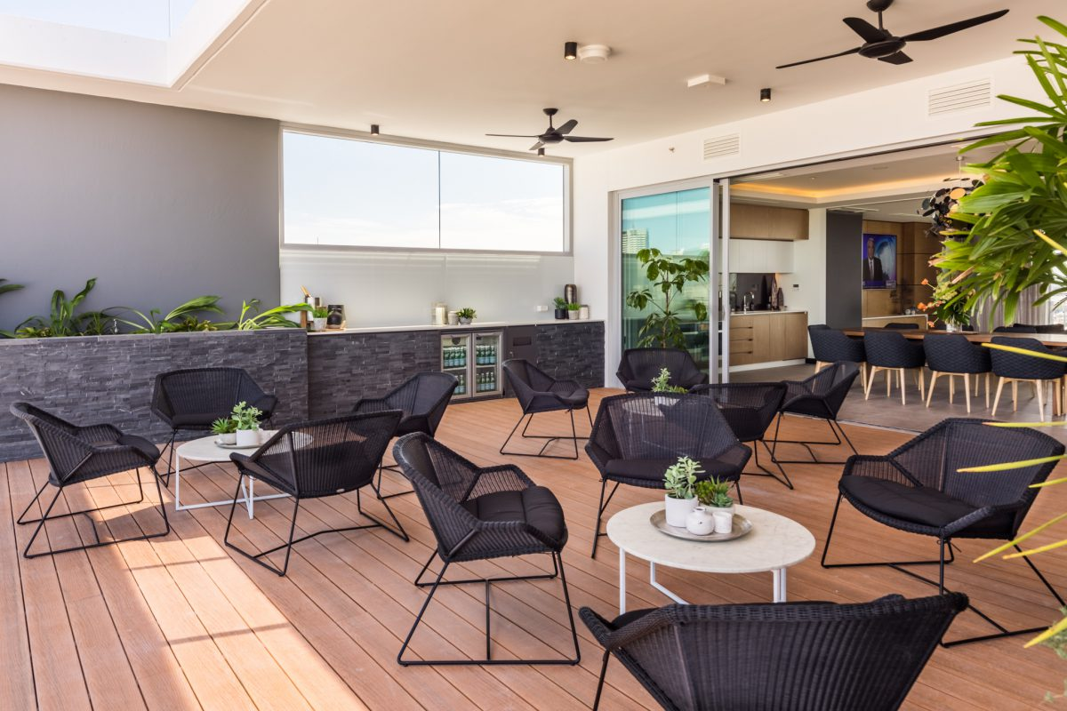 Oracle – New Apartments Perth City | Blackburne