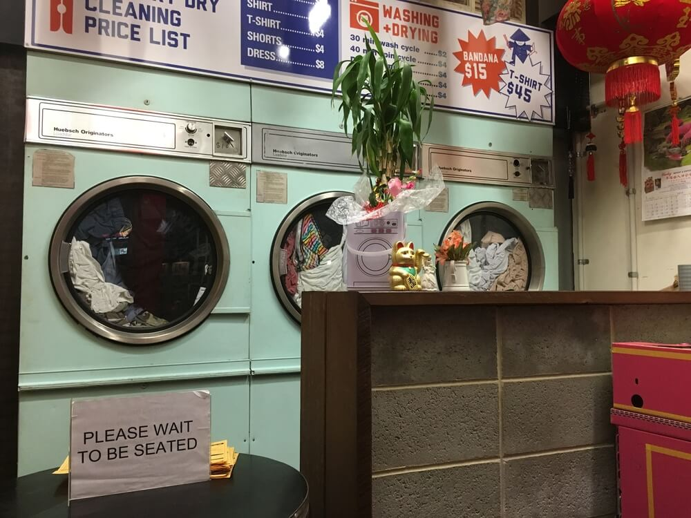 Photo: Lucky Chan's Laundry and Noodlebar, Rebecca Boteler